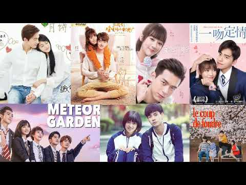 Cute and Fluffy Songs Only Chinese Drama Romance OST Playlist