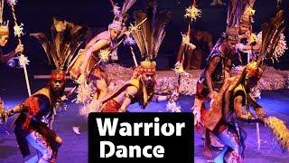 Anggalang & Magunatip - The Murut Dance