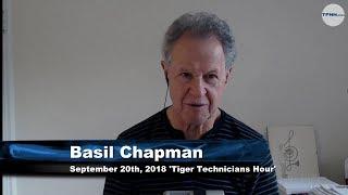 September 20th Tiger Technician's Hour on TFNN