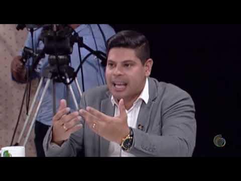 RODA VIVA AMAZONAS -  LOUISMAR BONATES