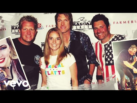 Rascal Flatts - How They Remember You (Fan Video)