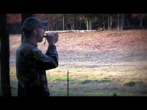 Crow Call by  WildTalker Game Calls with Mike Battey