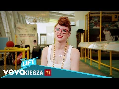 Kiesza - LIFT Intro: Kiesza (VEVO LIFT)