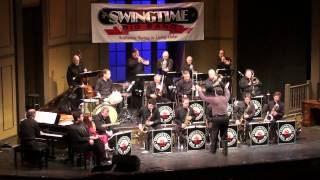 Swingtime Big Band - Eager Beaver