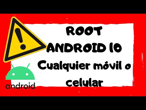 🔥 Root en