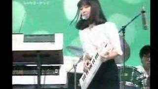 JAPAN SYNTHESIZER BAND COSMOS
