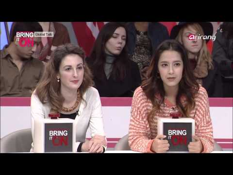 Bring It On S3(Ep.9) Arts Support System _ Full Episode