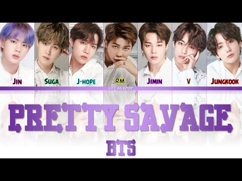 How Would BTS Sing \