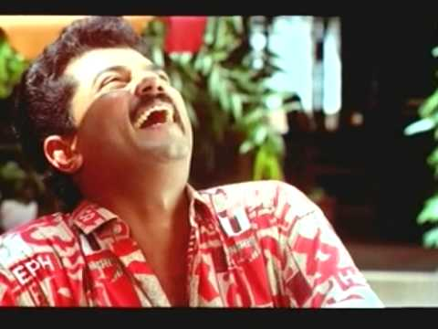PookalamVannu malayalam song - Godfather