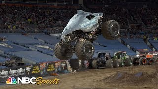 Monster Jam 2019: Denver, CO | EXTENDED HIGHLIGHTS | Motorsports on NBC