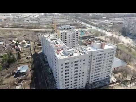 Новый дом в Елшанке, Саратов