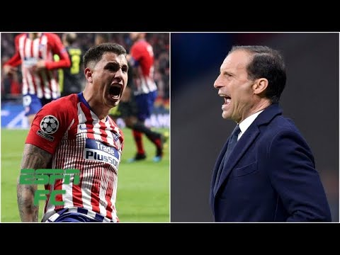 Atletico Madrid a Champions League title favorite? Juve's season a failure? | Extra Time