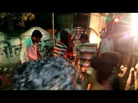 Kali Puja Vasan , chandmari, Barrackpore