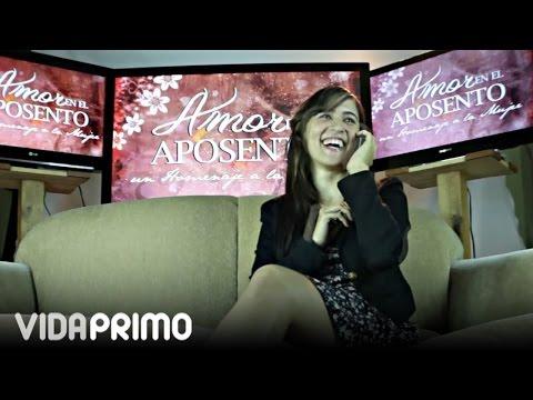 Aposento Alto - Contigo (Amor En El Aposento 2) Vídeo Oficial