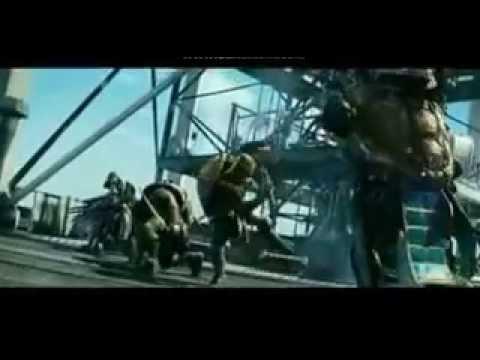 Прохождение игры - TMNT (Черепашки Ниндзя) #16 Секрет Винтерса [Конец]