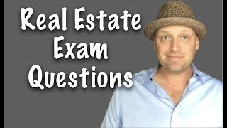 Bob's 1-on-1 Tutoring Session for the Real Estate Exam