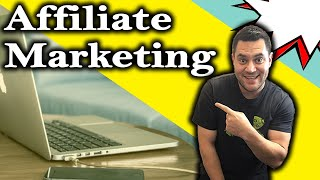 Affiliate Marketing  n 2020 How To Earn Six Figures