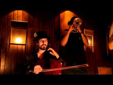 The Black Hats Ensemble - Ecremov Cocek