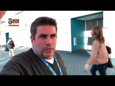 LIVE from Social Meeting Marketing World in San Diego