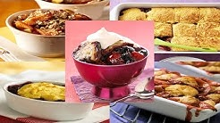 Top 5 Diabetic Fruit Cobbler Recipes Ideas