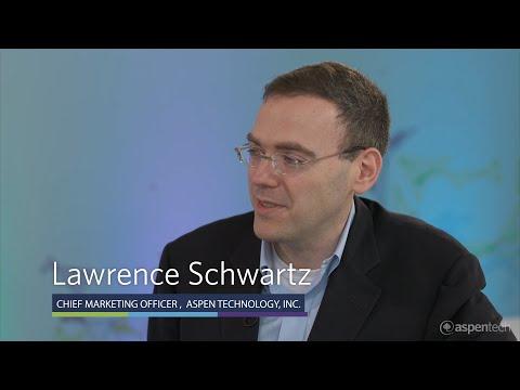 OPTIMIZE 2019 Interview: Lawrence Schwartz, Chief Marketing Officer, Aspen Technology, Inc.