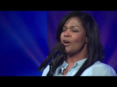 CeCe Winans  on Daystar 6-20-2017