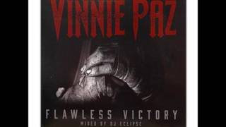 Vinnie Paz-Black Winter Day 2014 (Demo)