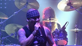 MaYaN - Hedon Zwolle Footage 20-10-2017 support Epica