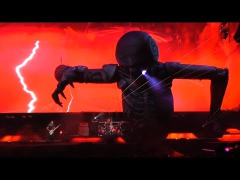 Muse - Moscow Full Gig (HD Live) 15.06.2019