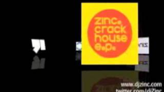 dj zinc ft nolay - killa sound (clip)- HEAVY FEET REMIX - 2010