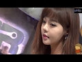 NEWS - Motor Show 2017 Korean Pretty Girls Show Car