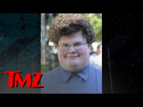Go Daddy Nerd Gets More Bad News | TMZ