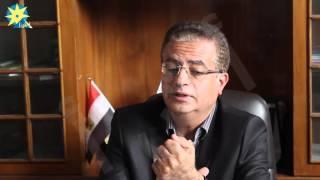 بالفيديو: الدكتور إيهاب عيد علم النفس يؤكد على أنه لايوجد مرض أسمه توحد