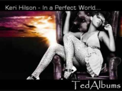 Keri Hilson  Change Me Ft Akon With Lyrics