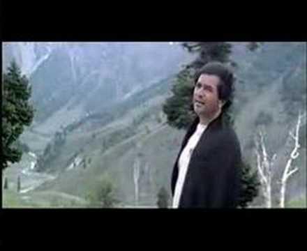 Dil mein aag lagaye (Kishore Kumar)