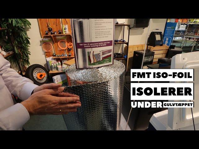 FMT ISO Foil