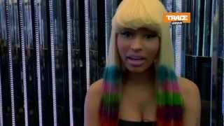 "Nicki Minaj, la ""Million Dollar Barbie"" (Guest Star)"