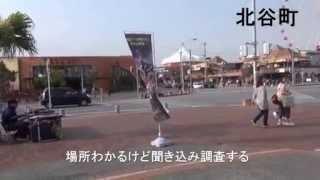 【都市伝説】自由の女神像7体見つけると【沖縄】