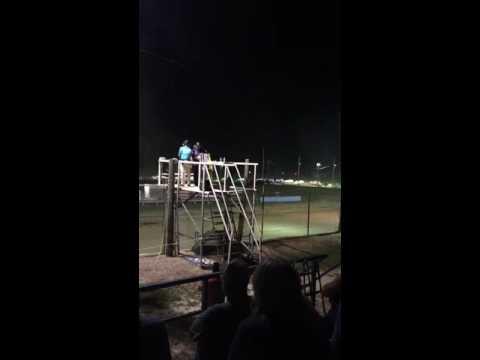 Georgetown Speedway Blast at The Beach