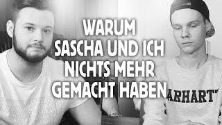 Warum Sascha & Ich nichts mehr gemacht haben | inscope21