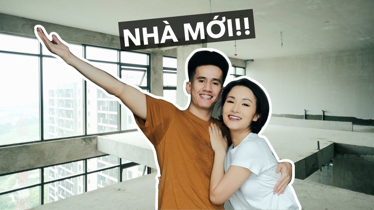 Ghé thăm nhà thô của vợ chồng mình!