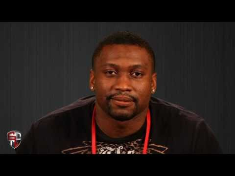 Sheldon Brown - Cleveland Browns, discussing the lockout