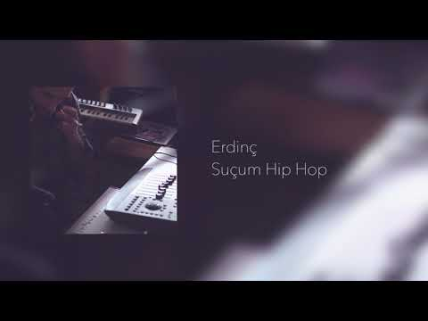 Erdinç - Suçum Hip Hop (Audio)