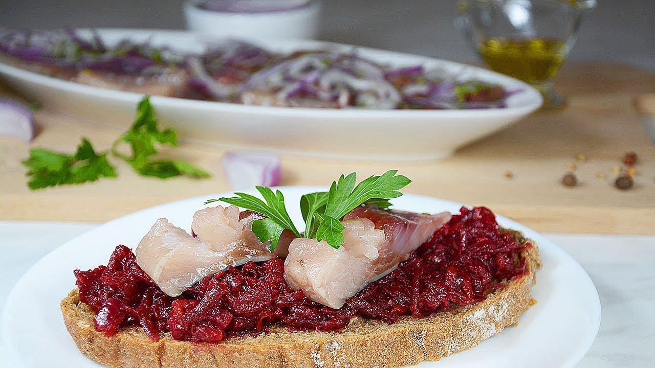 Как Посолить Селёдку Вкусно - Рецепт Засолки Селёдки в Домашних Условиях  ☆ КАК ПРИГОТОВИТЬ