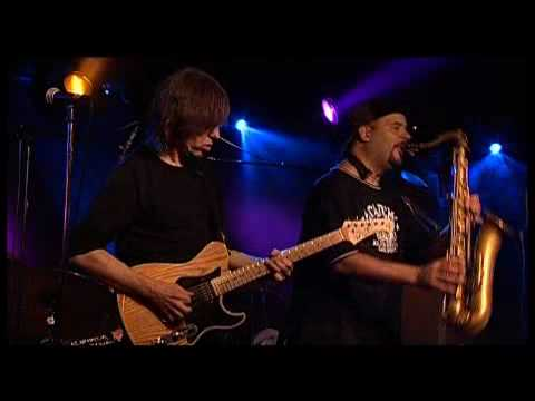 Mike Stern & Richard Bona - LIVE
