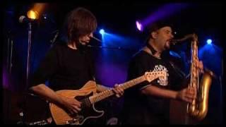 Mike Stern & Richard Bona - LIVE
