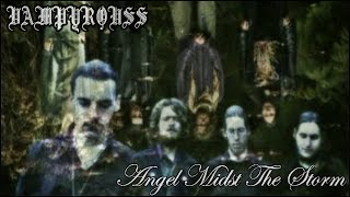 Watch Vampyrouss Angel Midst The Storm video