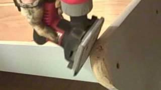 Fixing Stuff my Dog Chewed - By Joel Quinn
