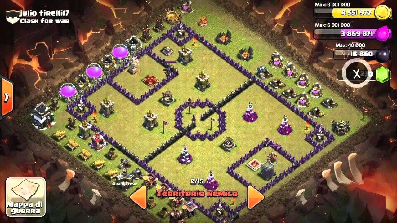 Clash Of Clans Sex Games  porn game