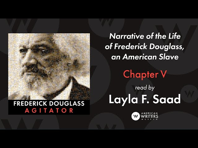 Narrative of the Life of Frederick Douglass: Chapter V